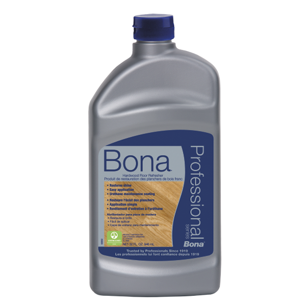 Bona Pro Series Hardwood Floor Refresher