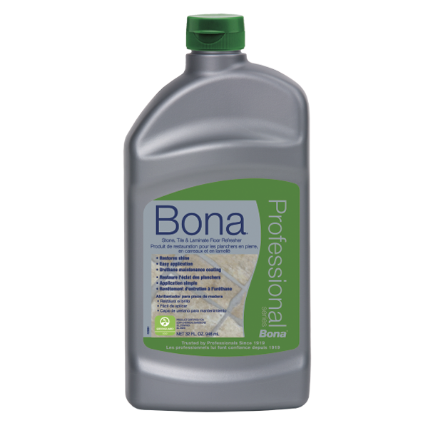 Bona Pro Series Stone, Tile & Laminate Refresher