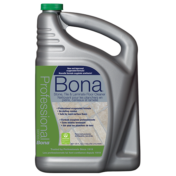 Bona Pro Series Stone, Tile & Laminate Gallon Refill