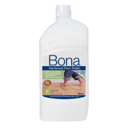 Bona® Hardwood Floor Polish – Low Gloss