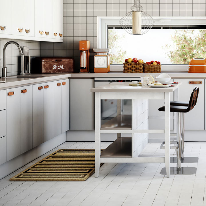 &lt;p&gt;A clean kitchen is essential to any holiday gathering. Before cleaning the counters, floors and appliances, be sure to clean out your fridge to make room for all the holiday goodies and start your party with a clean sink and empty dishwasher.&lt;/p&gt;<br/>