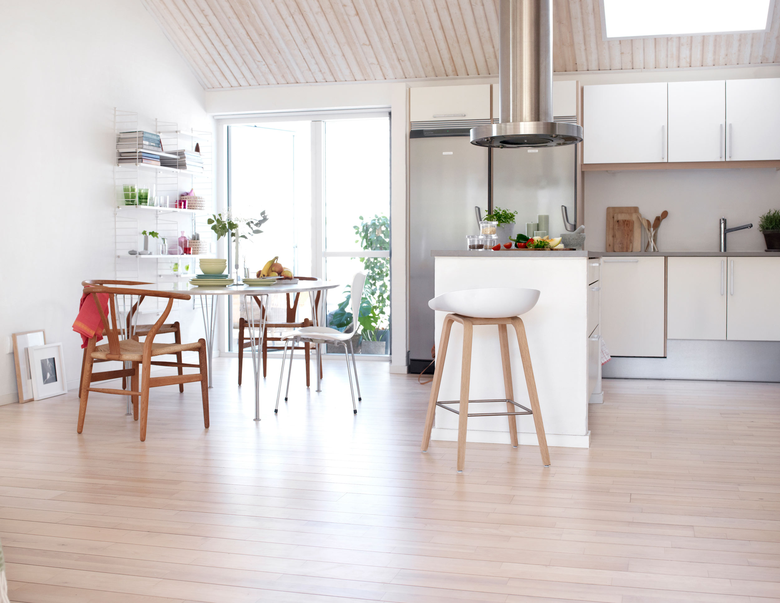 Concerns About Swedish Floor Finishes