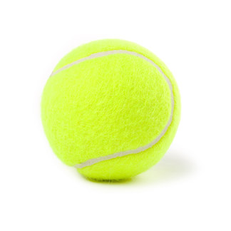 <p>Tennis balls that are slightly cut open can make good DIY slip-on pads if you don&rsquo;t mind how they look on your floors.</p><br/>