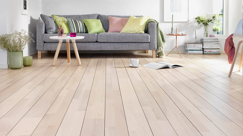 How to Revitalize Hardwood Floors