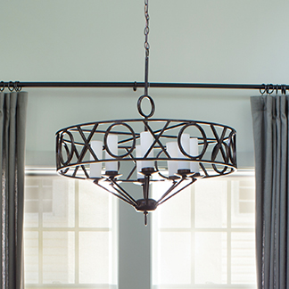 &lt;p&gt;Upgrading your fixtures is another go-to improvement solution that will immediately impact the look of a room. With the wide range of fixtures available, it&amp;rsquo;s easy to find a budget-friendly option.&lt;/p&gt;<br/>