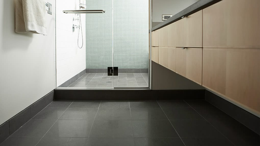Give your tile floors the best treatment with routine maintenance and a good tile floor cleaner.